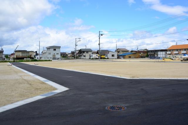 岡崎市内にメンタルクリニックや耳鼻科クリニックにオススメの開業用地があります。